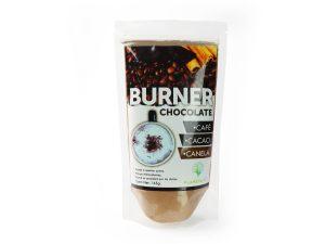 Burner chocolate (Quemador de Grasa Saludable y Delicioso)