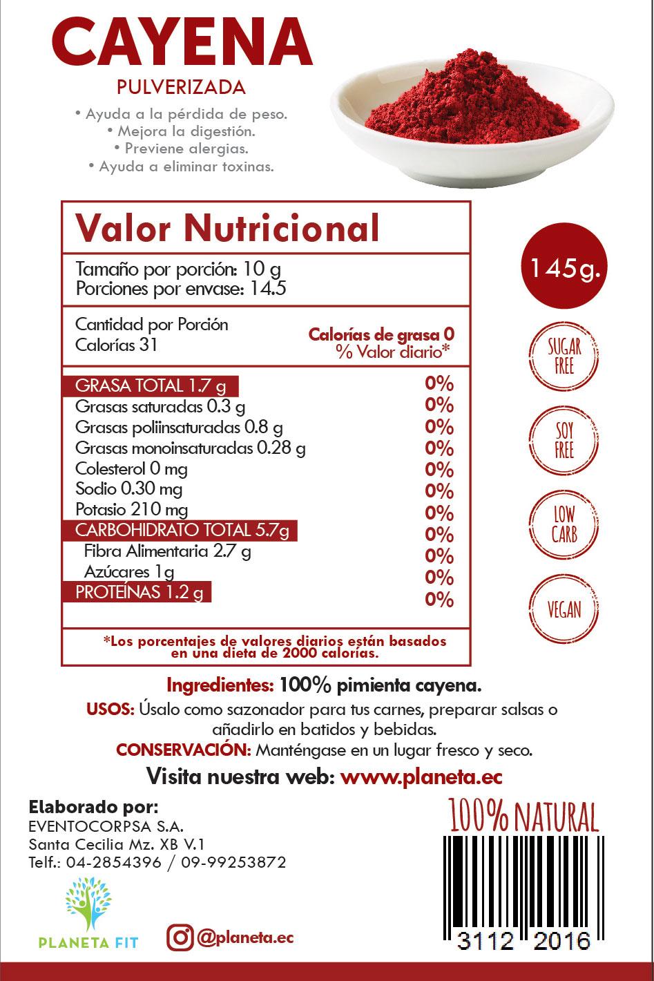 diabetes de pimienta de cayena