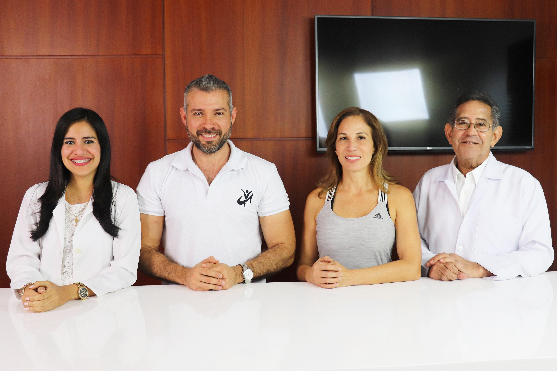 Nutricionista, Entrenador y Coach todo en un solo lugar para Manta