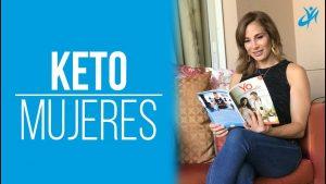 Dieta Keto Para Mujeres en Ecuador