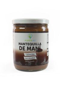 MANTEQUILLA DE MANI 430