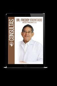 iPad Pro consultas online store doctor freddy